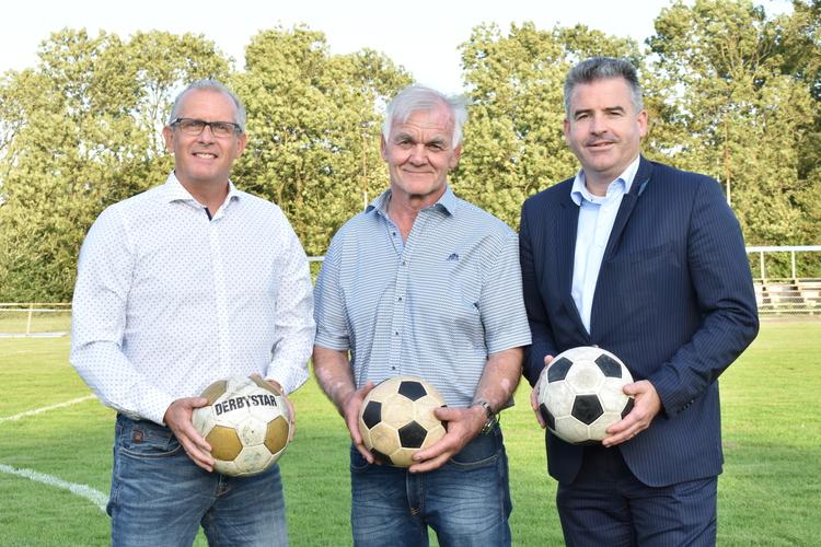 Fusieclub FC Zaandam herstart de competitie