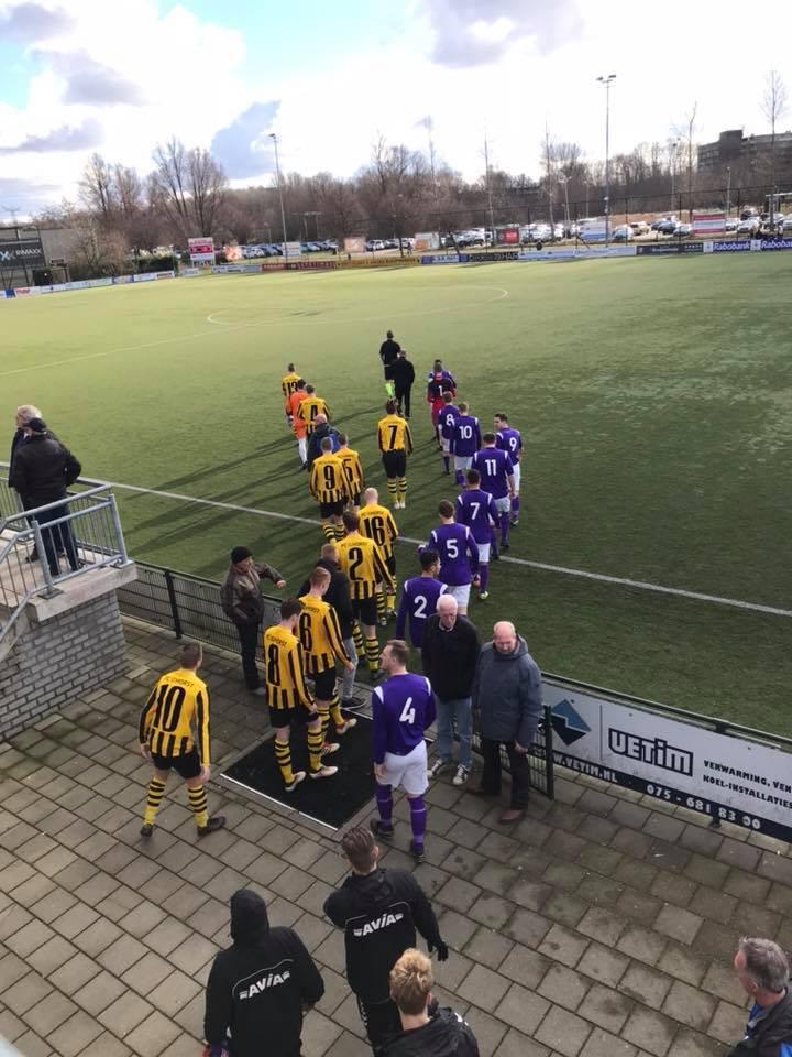 Uitslagen Eredivisie — Nederlandse Eredivisie - Speeldag