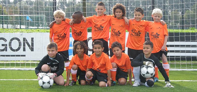 Naci Ünüvar speelde zich via Jonger Oranje in de kijker bij Ajax en droomt van een debuut in Ajax 1