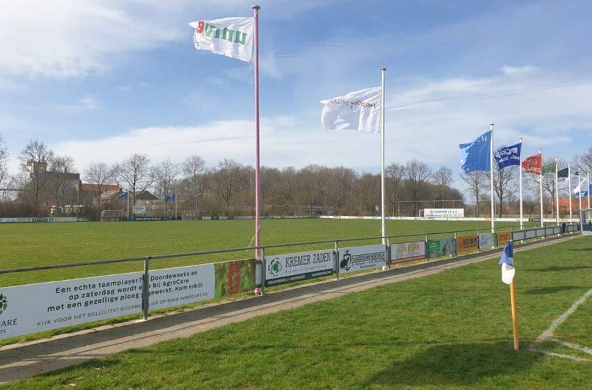 Blauw-Wit (W) verliest verdiend in Slootdorp: 4-0