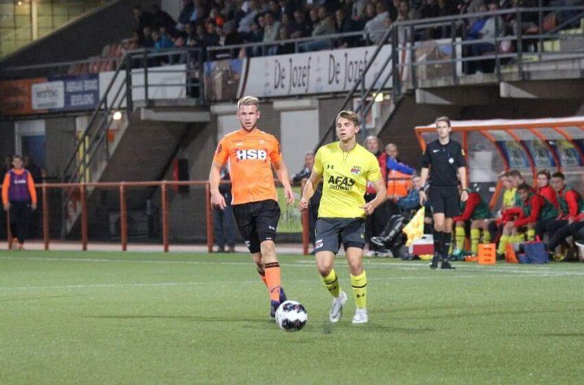 FC Volendam zegt contracten van zes spelers formeel op