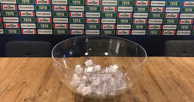 KNVB-bekerduels amateurclubs naar begin december