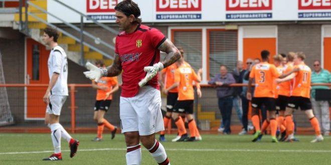 OFC door nederlaag bij Jong FC Volendam nog niet zeker van nacompetitie