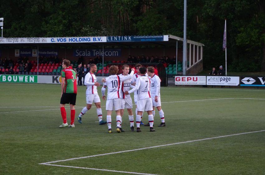 Fortuna W bereikt KNVB Bekerfinale