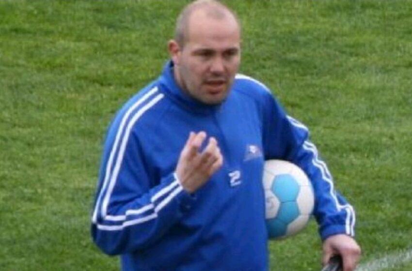 In gesprek met: Krommenie trainer Jordi van Beek