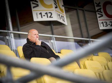 Technisch directeur Piet Buter per direct weg bij Telstar