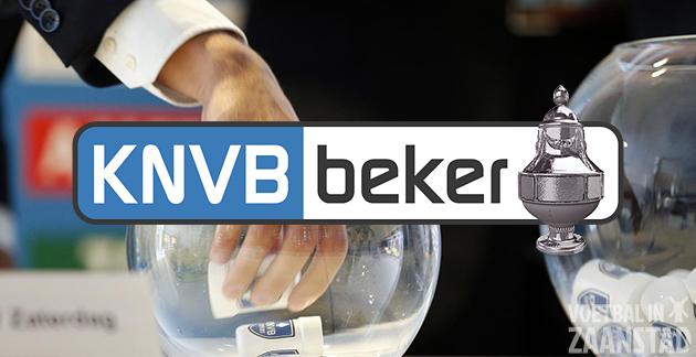 KNVB maakt bekerplannen bekend