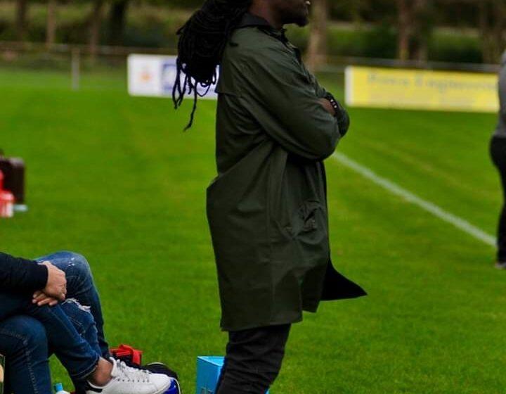 FC Zaandam Trainer Iwan Axwijk vertrekt aan einde seizoen