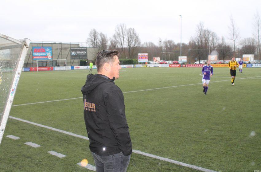 """CSV Jong Holland houdt selectie bijeen: """"Warme en hechte groep"""""""