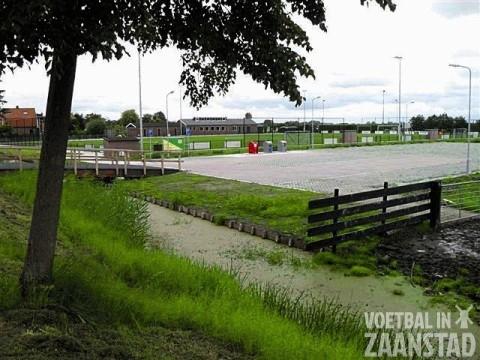 Andy Huitema hervat met vv Knollendam trainingen, samen met 27-plussers