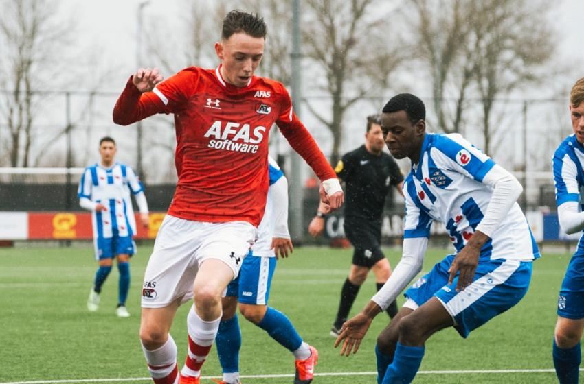 Uitslagen inhaalduels amateurvoetbal - RTV Drenthe