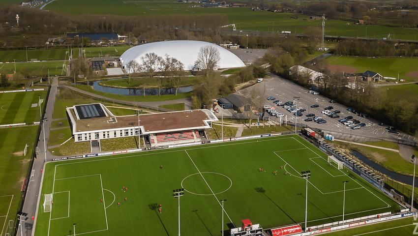 Nieuwe maatregelen KNVB: alleen fans thuisspelende ploegen welkom