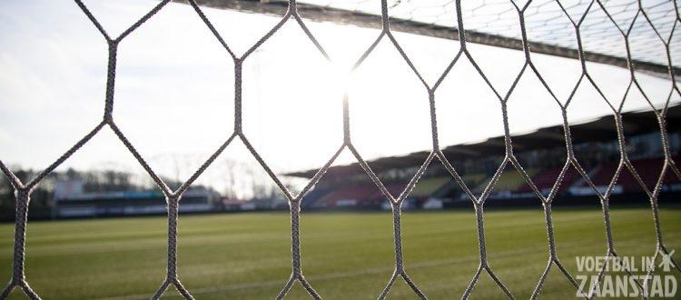 Speeldagenkalender Keukenkampioendivisie Telstar, Jong AZ, FC Volendam bekend