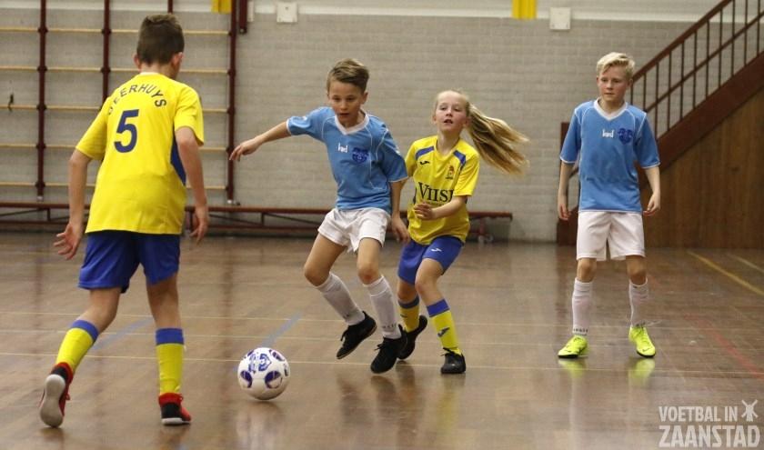Naamswijziging van zaalvoetbalvereniging FCZSW naar FC ZAANSTREEK
