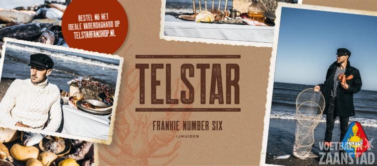 Telstar, daar zit een luchtje aan