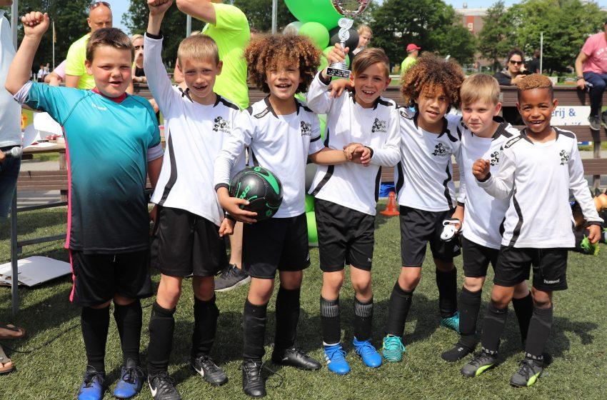 Poule indeling Regiocup voor jeugd bekend