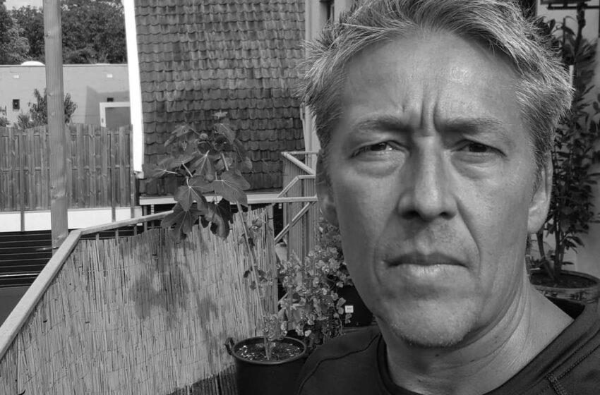 Rene Oomen gaat voor succes bij WSV'30 (vr)