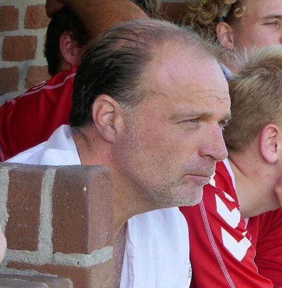 Johan van Wort nieuwe hoofdtrainer ZVV Zaanlandia