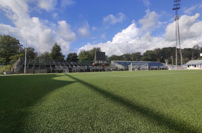 Telstar maakt zich op voor het eerste competitieduel, thuis tegen FC Volendam