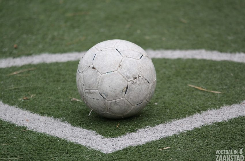 Zaanlandia jeugd begint seizoen met Kick-Off dagen