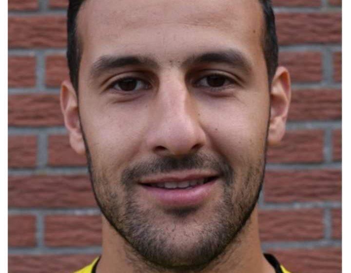 El Amrani matchwinner voor OFC bij Dongen