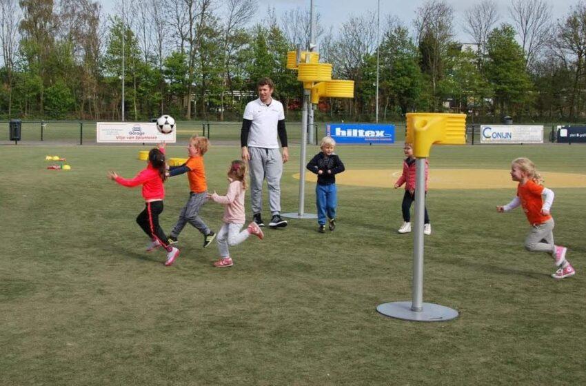 Zaanse Herfst Experience voor de jeugd. Hele vakantie sport, cultuur en  lifestyle activiteiten in Zaanstad - Voetbal in Zaanstad
