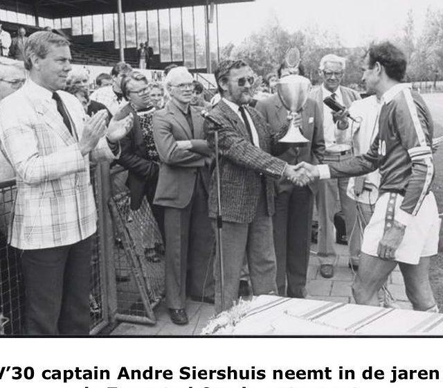 Nieuw leven in Zaanstad Cup