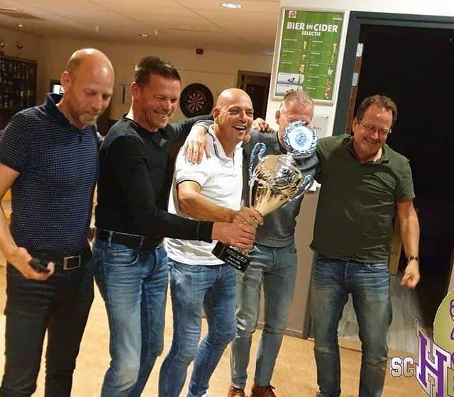 Aanmelden kan nog voor de jubileum voetbalquiz van sc Hercules-Zaandam op woensdag 30 december
