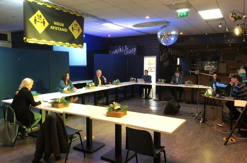 ZVV Zaandijk pakt digitale Algemene Leder Vergadering professioneel aan