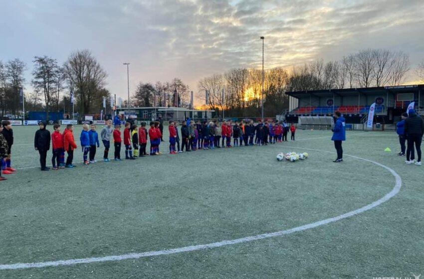 Het coronavirus en de gevolgen voor het Zaanse amateurvoetbal