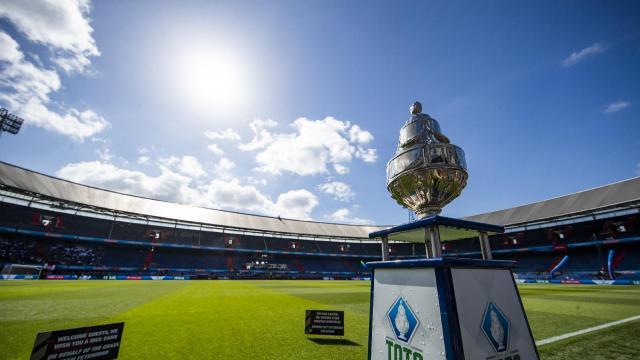 TOTO KNVB Beker: FC Volendam loot thuiswedstrijd tegen PSV, AZ treft AJAX