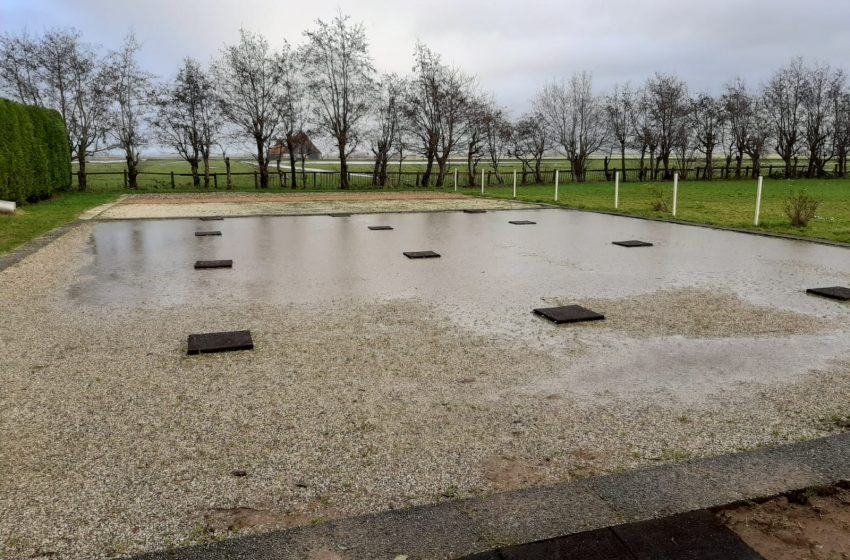 KNVB denkt voor amateurs aan 'half seizoen'