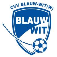 voetbal blauwwit