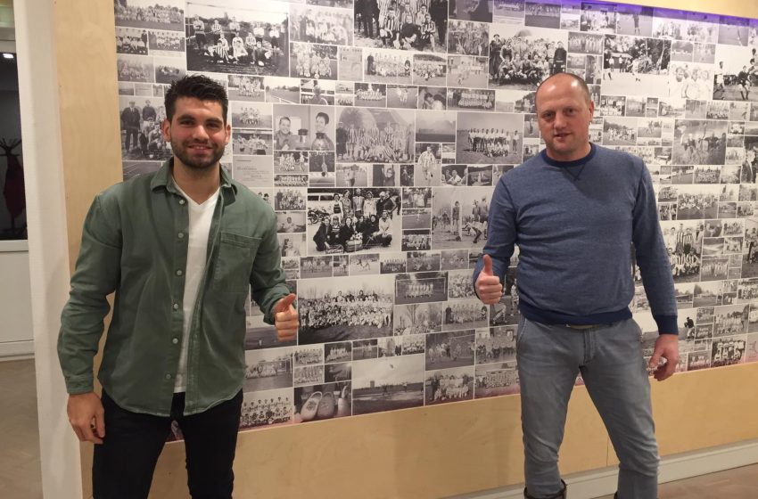 vvv Westzaan trainer Arjen Zwaan verlengt en wil uitgesproken ambitie waarmaken