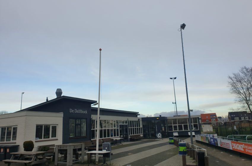 Kantinevoorraad vv Assendelft op alternatieve wijze bijna uitverkocht