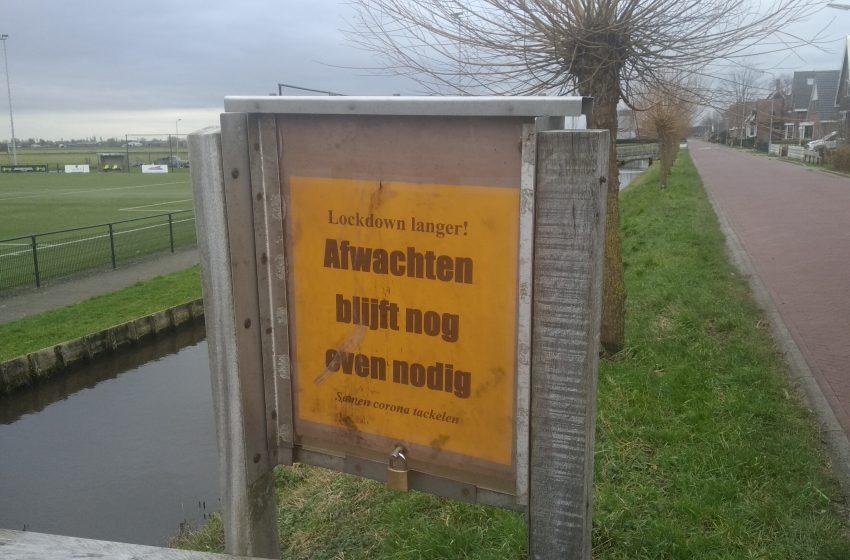 KNVB: nog twee scenario's over
