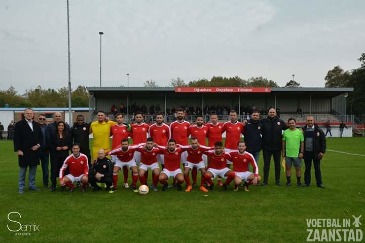 Nieuw sportprogramma RTV Zaanstreek in samenwerking met SportInZaanstad/VoetbalInZaanstad
