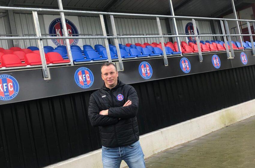 """KFC-voorzitter Tako Boelens: """"Het zegt veel over KFC dat Michiel terugkeert"""""""