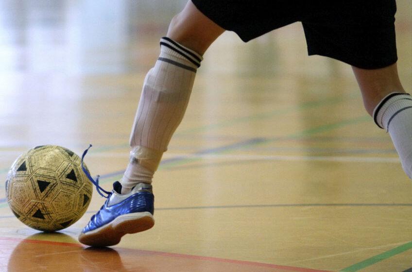 Routekaart amateurvoetbalcompetities KNVB zaal en veld