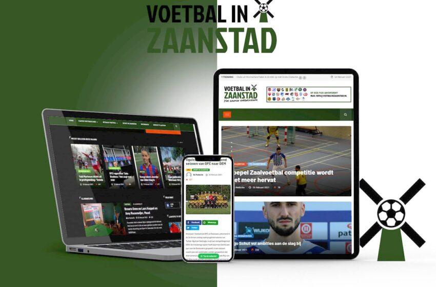 Voetbalnieuws, tips of suggesties op website voetbalinzaanstad.nl via clubpost gratis, makkelijk en snel te posten