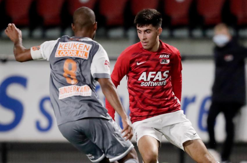 Gehele laatste speelronde KeukenkampioenDivisie verplaatst naarwoensdag 12 mei: FC Volendam-Jong AZ 20:00 uur