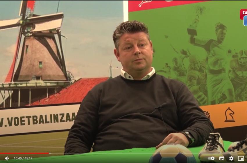 Sport in Zaanstad aflevering 3