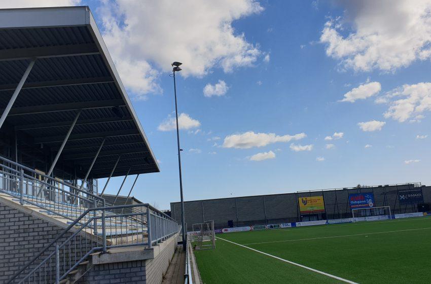 sc Hercules Zaandam is Club van de Week en ontvangt EUR 5.000,- van Vriendenloterij