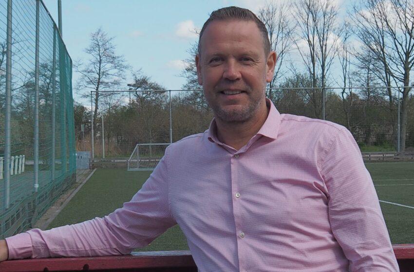 """RCZ-voorzitter André Punt: """"We hebben bij deze club een unieke formule"""""""