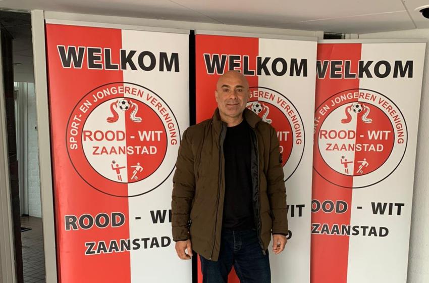 """Rood-Wit Zaanstad-voorzitter Metin Aksoy: """"De club van -5 naar +10 gebracht"""""""