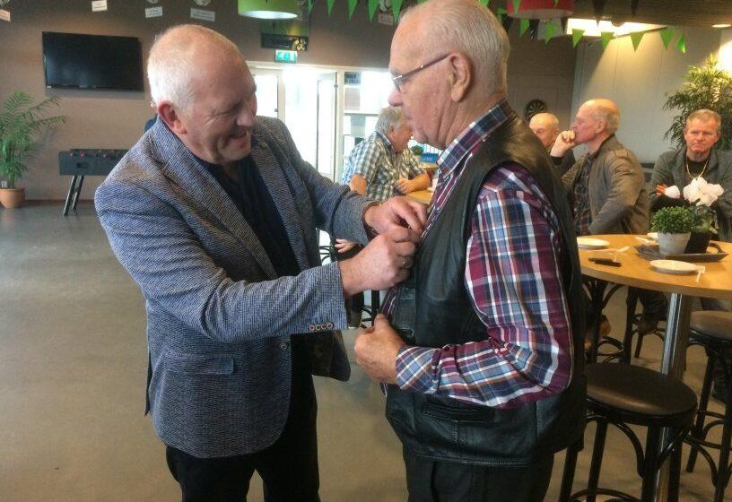 """WSV '30-voorzitter Nico Kramer: """"Mocht de Zaanstad Cup doorgaan, dan zijn we er klaar voor"""""""