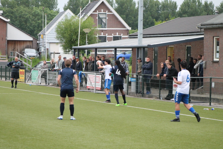 Indelingen en programma`s KNVB categorie A en B worden eerdaags bekend gemaakt