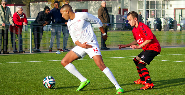 Fikse versterkingen voor FC Zaandam met terugkeer van vele oude bekenden