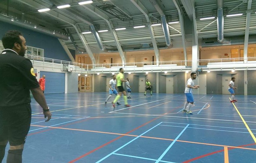 Zaalvoetbalmogelijkheden voor de jeugd, meiden en senioren bij FC Zaanstreek