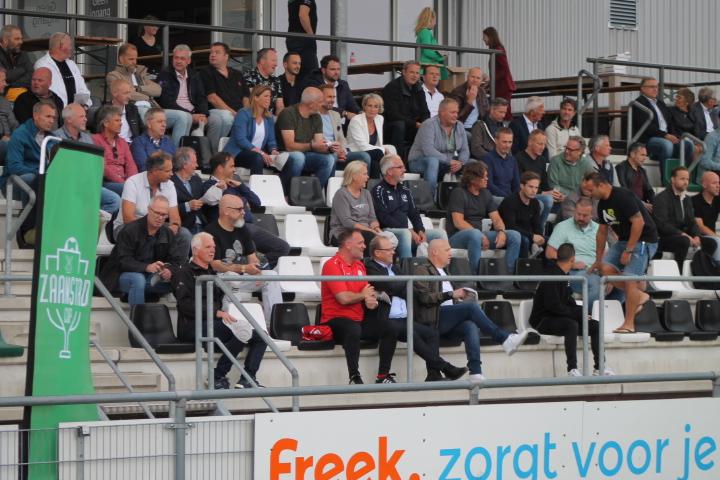Klaar voor de start: Aftrap eerste speelavond Freek Hypotheek toernooi bij WSV`30